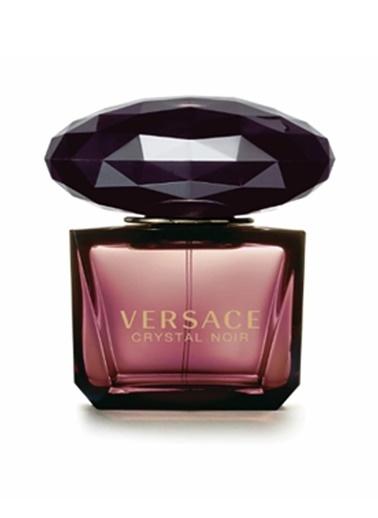 Versace Crystal Noir Edt 90 ml Parfüm Renksiz